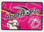 Abpfiff- Pils