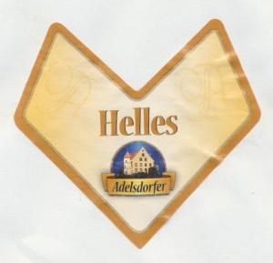 Adelsdorfer Helles