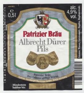 Albrecht Dürer Pils