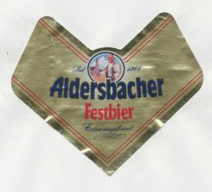 Aldersbacher Festbier