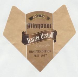 Altenauer Harzer Urstoff