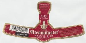 Altenmünster Brauer Bier