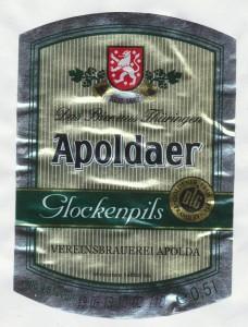 Apoldaer Glockenpils