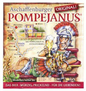 Aschaffenburger Pompejanus