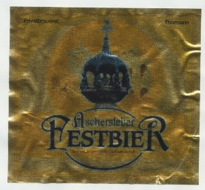 Aschersleber Festbier