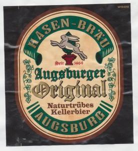 Augsburger Original Kellerbier