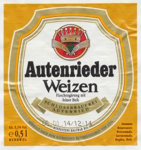 Autenrieder Weizen