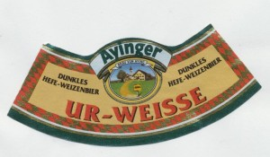 Ayinger Ur- Weisse