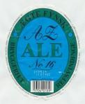 AZ Ale No. 16