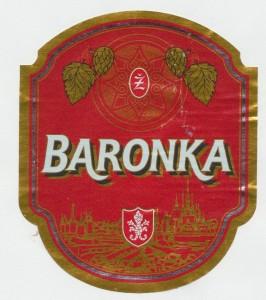 Baronka Lager