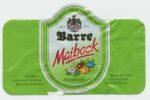 Barre Maibock