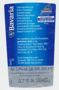 Bavaria Premium Pilsener