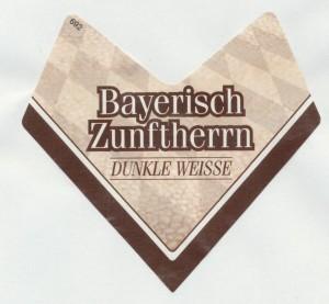 Bayerisch Zunftherrn Dunkle Weiße