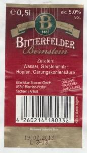 Bitterfelder Bernstein