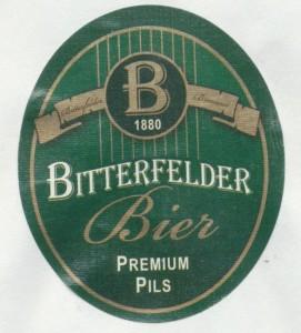 Bitterfelder Premium Pils