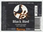 Black Bird Gylden Classic