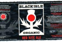 Black Isle Organic Red Kite Ale