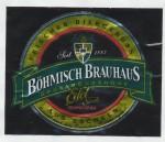 Böhmisch Brauhaus Edel
