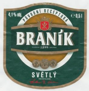 Branik Svetly