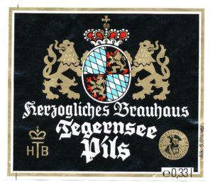 Brauhaus Tegernsee Pils