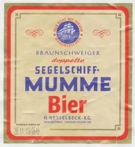 Braunschweiger Mumme