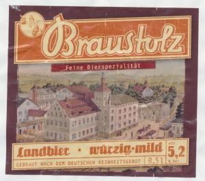 Braustolz Landbier