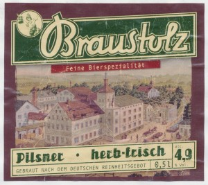 Braustolz Pils