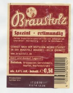 Braustolz Spezial