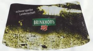 Brinkhoff's No 1 Borussenbier