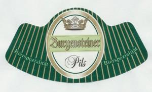 Burgsteiner Pils