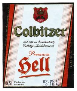 Colbitzer Premium Hell