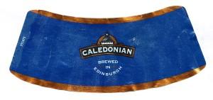 Caledonian Deuchards IPA