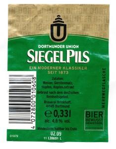 Siegel Pils