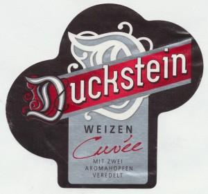 Duckstein Weizen