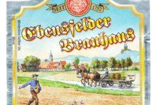 Ebensfelder Fränikisches Landbier