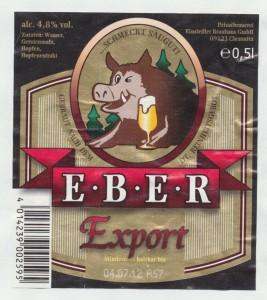 Eber Export