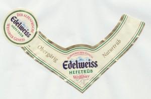 Edelweiss Weißbier
