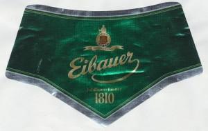 Eibauer 1810 Jubiläums Pilsener
