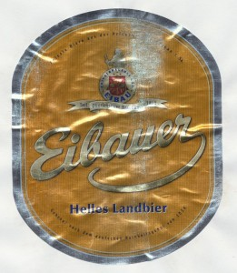 Eibauer Helles Landbier