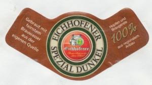 Eichhofener Spezial Dunkel