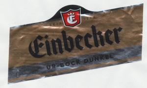 Einbecker Ur- Bock Dunkel