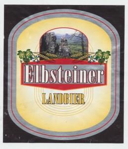 Elbsteiner Landbier