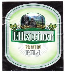 Elbsteiner Premium Pils