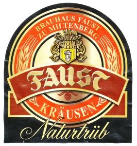Faust Kräusen Naturtrüb