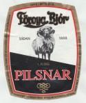 Föroya Bjór Pilsnar