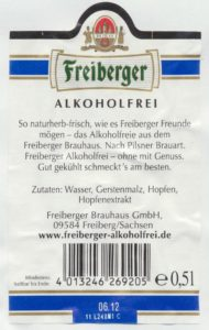 Freiberger Alkoholfre