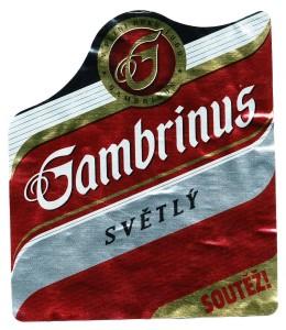 Gambrinus Svetly