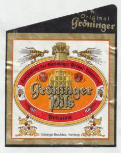 Gröninger Pils Premium