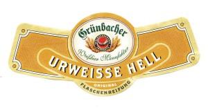 Grünbacher Urweisse Hell
