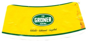 Grüner Grünerla